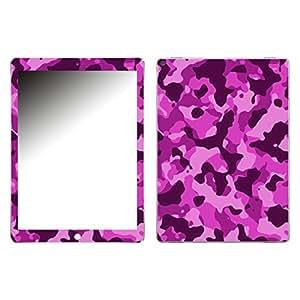 "Motivos Disagu Design Skin para Apple iPad Pro 12.9: ""Camouflage Pink"""