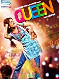 Buy Queen Hindi DVD (Bollywood Film/Cinema/Movie) Stg:Kangana Ranaut, Rajkummar Rao, Lisa Haydon