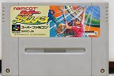 Super Family Tennis [Japan Import]
