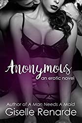 Anonymous: An Erotic Novel