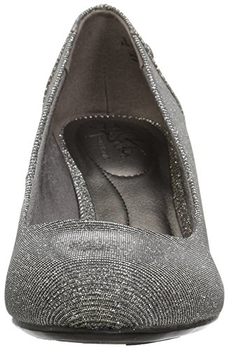 outlet official cheap price fake LifeStride Women's Lively Pump Silver cheap shopping online jciwpQ7MlU