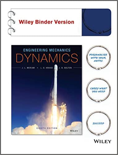 Amazon engineering mechanics binder ready version dynamics engineering mechanics binder ready version dynamics 8th edition fandeluxe Choice Image