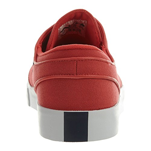 Stefan Janoski 333824 Nike Rot Red Zoom Track Herren Obsidian Skateboardschuhe CqEE5nH