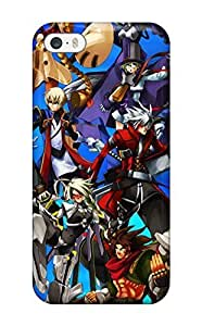 High Quality Blazblue For Ipod Touch 4 Phone Case Cover Perfect Case(3D PC Soft Case)