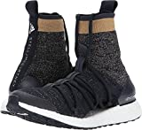 adidas by Stella McCartney Women's Ultraboost X Sneakers, Legend Blue/Black/White, 7 B(M) US