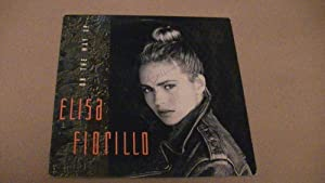 "On The Way Up - Elisa Fiorillo - 5 Mixes [12"" Maxi Single]"