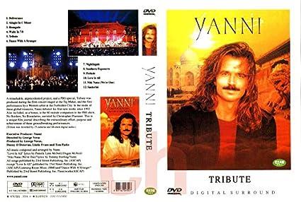 DVD YANNI BAIXAR TRIBUTE