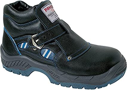 Panter M100633 - Bota de seguridad fragua plus talla 42