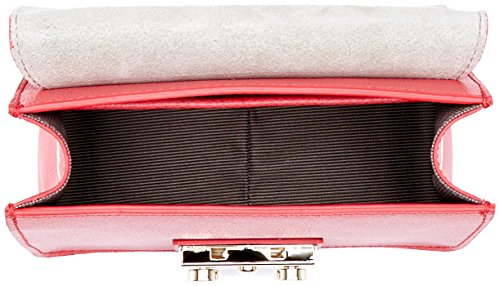 bandoulière Mini Sacs C Furla Rose Rosa Metropolis Crossbody H7T7nPA