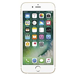 Apple iPhone 6S, 16GB, Gold – For AT&T (Renewed)