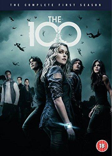 100 Season 1 Italia The Edizione: Regno Unito
