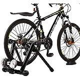 ultrasport rollentrainer f r fahrrad mit und ohne schnellspanner belastbar bis 100 kg der rad. Black Bedroom Furniture Sets. Home Design Ideas