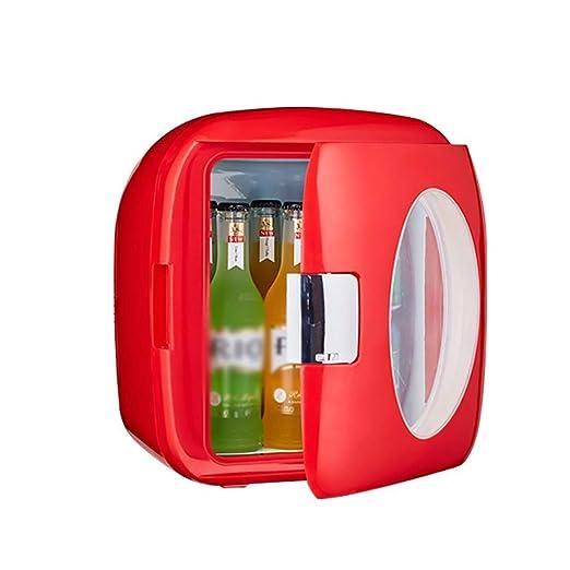 Bingx 9L Mini Nevera personal portátil Refrigerador de automóviles ...