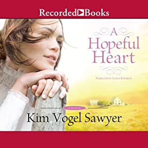 A Hopeful Heart Audiobook