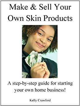 how to sell your own products online