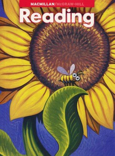 Macmillan/McGraw Hill Reading: Book 2, Grade 2: James Flood
