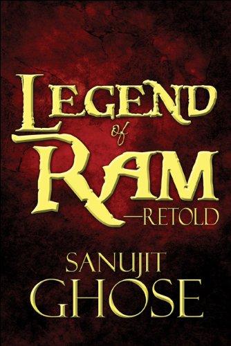 Legend of Ram-Retold