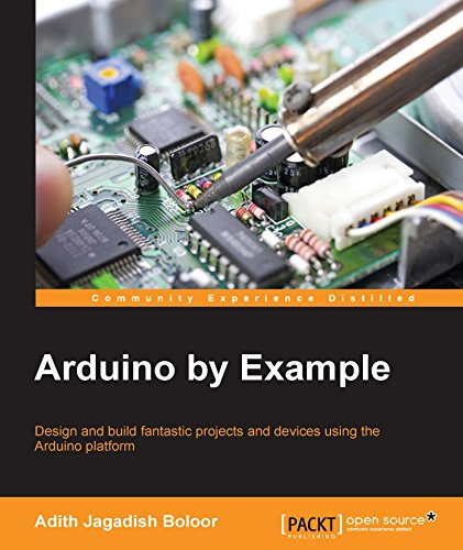 Download Arduino by Example Pdf