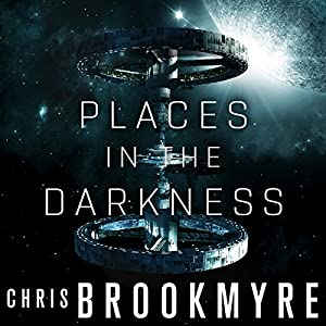 Places in the Darkness Audiobook