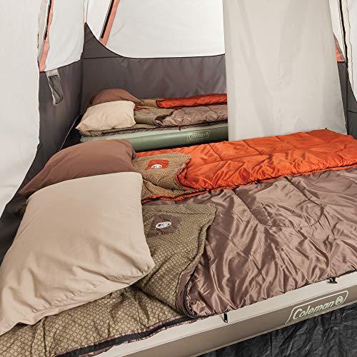 Coleman 2000028058 Tent 17X9 Weathermaster 10