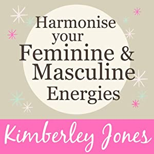 Harmonise your Feminine and Masculine Energies Speech