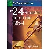 In 24 Stunden durch die Bibel