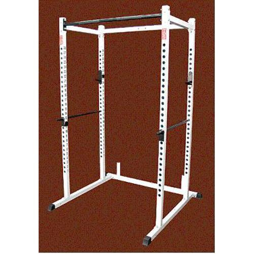 Super Power Rack -attachments can be added by SUPER POWER RACK