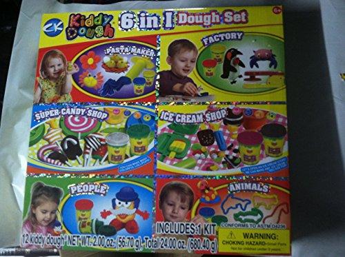 play dough candy - 7