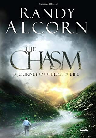 book cover of The Chasm