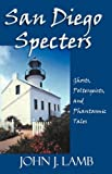 San Diego Specters, John J. Lamb, 0932653324