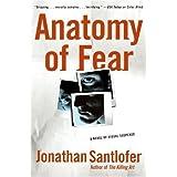 Anatomy of Fear (Nate Rodriguez Novels Book 1)