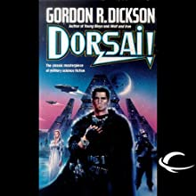 Dorsai! Audiobook by Gordon R. Dickson Narrated by Stefan Rudnicki