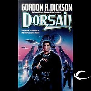 Dorsai! Hörbuch