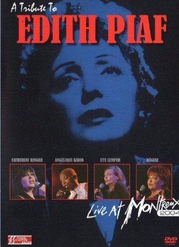 A Tribute to Edith Piaf: Live at Montreux 2004 by Ute Lemper B01GUOTD0W