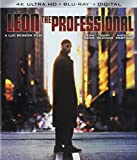 Leon The Professional [4K] [Blu-ray]
