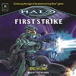 Halo: First Strike | Eric Nylund