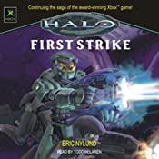 Halo: First Strike | Eric Nylund