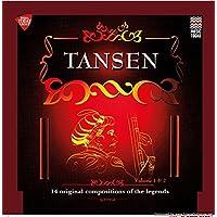 Tansen : 14 Original Compositions - Vol 1 & 2