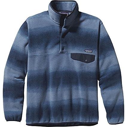 Amazon.com   Patagonia Men s Lightweight Synchilla Snap-T Fleece Pullover 0d9269b8984f