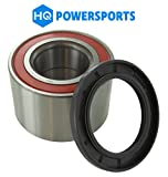 HQ Powersports Rear Wheel Bearings Can-Am Outlander 800R XT 4X4 800cc 2009-2014