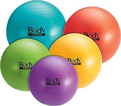 Body Sport Fitness Ball from Amazon.com, LLC *** KEEP PORules ACTIVE ***