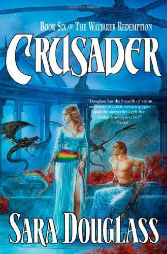Crusader (The Wayfarer Redemption, Book ()