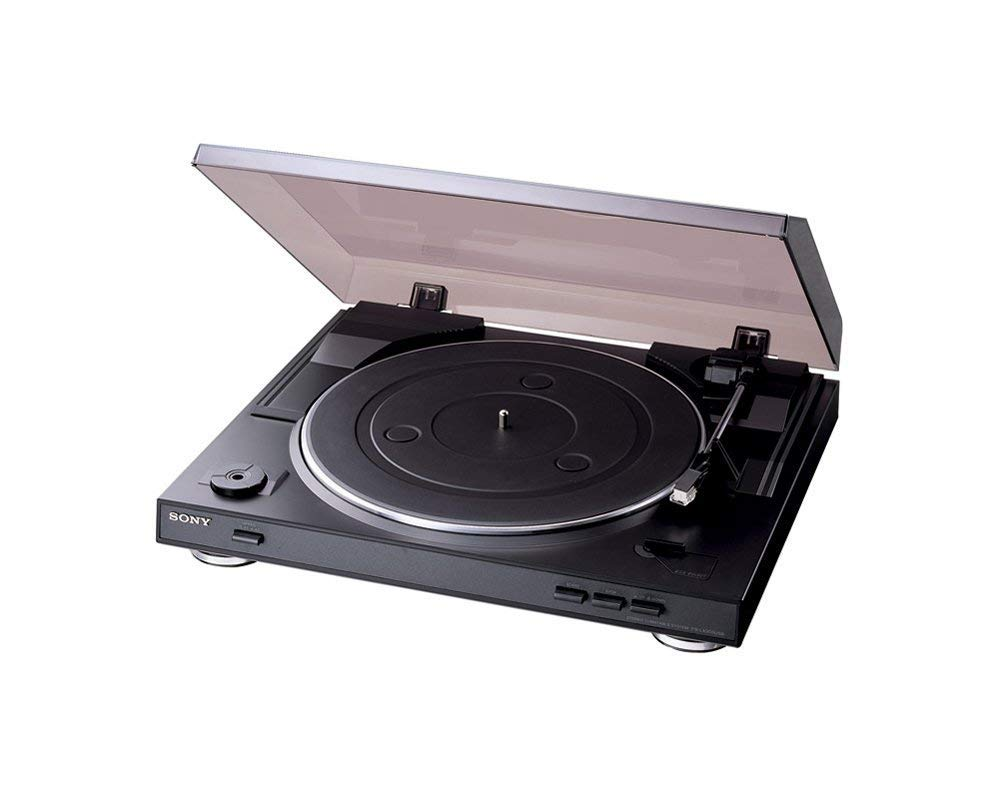 Stereo Record Player (Black) PS-LX310BT【Japan Domestic Genuine Products】【Ships from Japan】