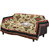 Bed Cover Bedspreads Multifunction Carpet Wallpaper Sofa Towel - Best Reviews Guide