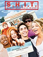 Filmcover S.H.I.T. - Die Highschool GmbH