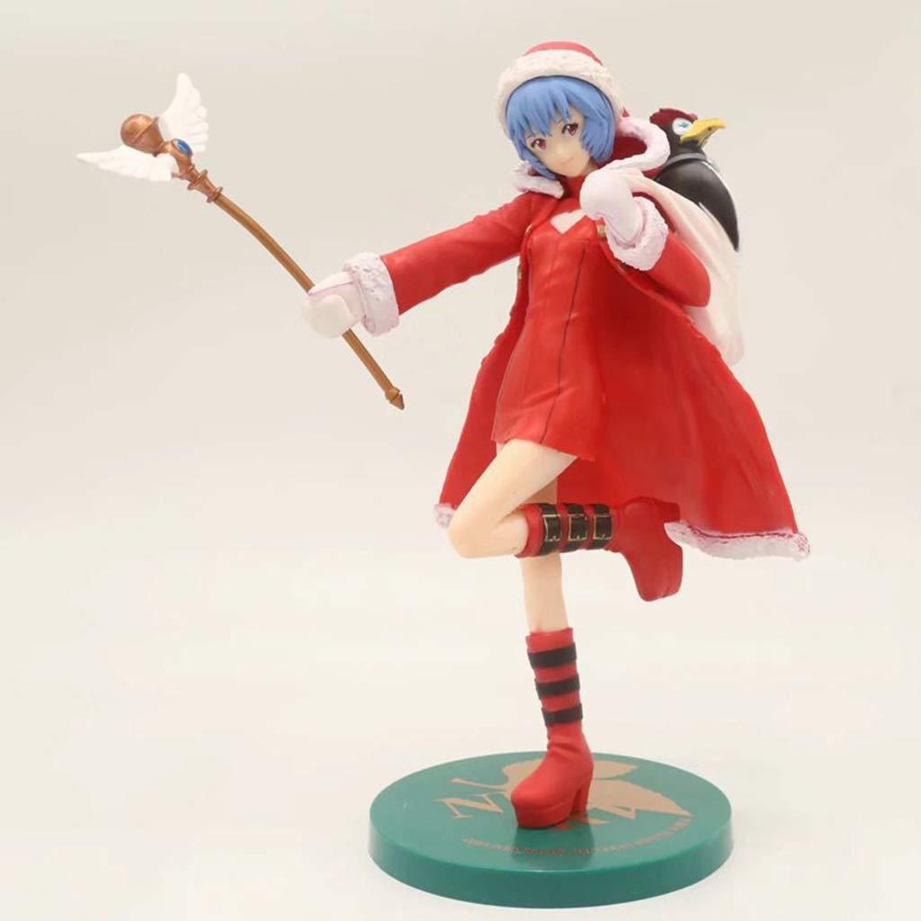 precios mas baratos CQOZ Anime Personaje de Juego de de de Dibujos Animados Modelo Estatua Altura 23 cm Manualidades Decoraciones Regalos coleccionables Regalos de cumpleaños Modelo Anime  entrega gratis