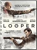 Looper [DVD] [2012] [Region 1] [US Import] [NTSC]