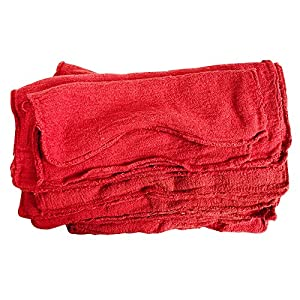 Detailer's Choice 3-542 Mechanics Shop Towels - 25-Pack