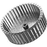 Blower Wheel 8-1/16d X 2-1/2w 1/2 Bor For American Range - Part# 10405