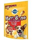 Pedigree Marrobone Real Beef Flavor Dog Treats - 24 oz. (Pack of 3)